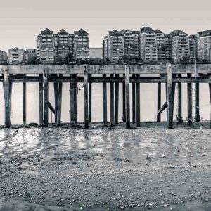Thames Foreshore Project