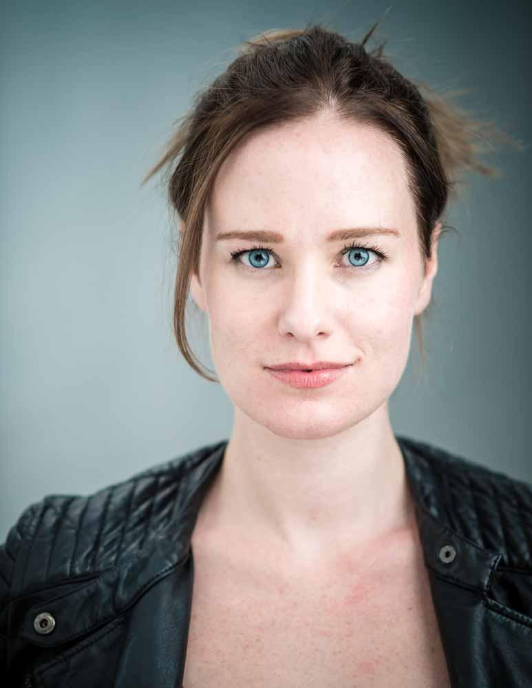 Actor Portrait Headshots