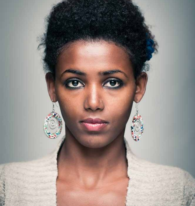 Editorial Portrait Headshots