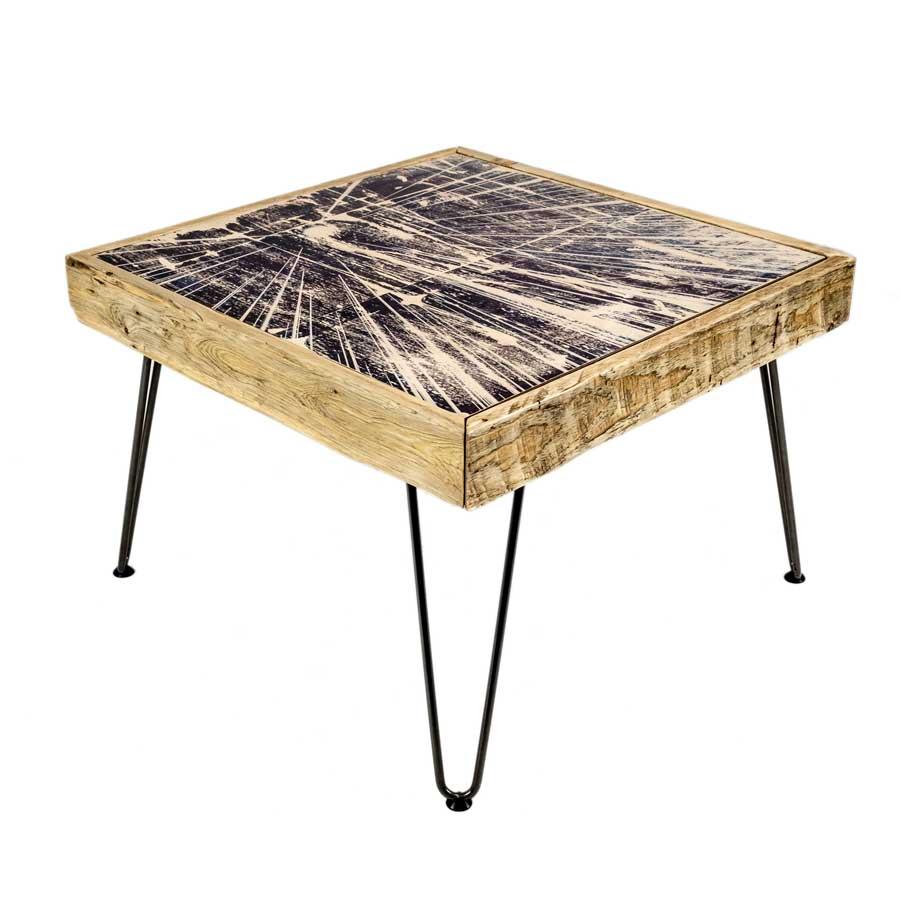 Decorative Small Coffee Table