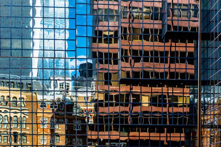 London City Textures