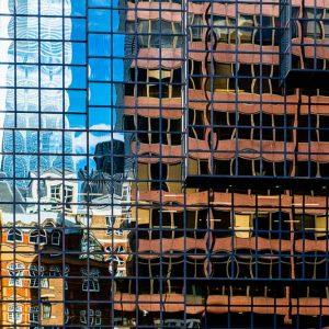 City Reflections #1
