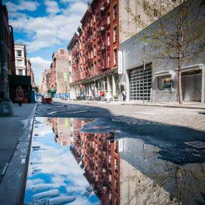 NY Street #1
