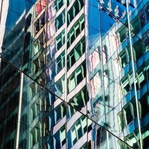 City Reflections #3