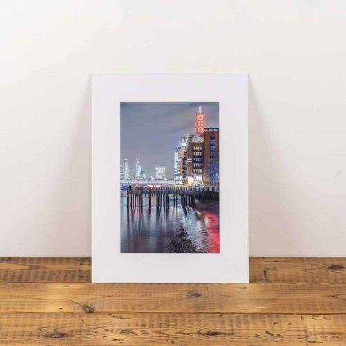 Oxo Tower Print-1