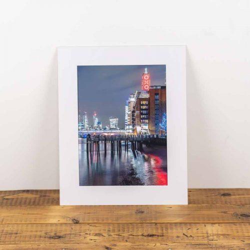 Oxo Tower Print-2
