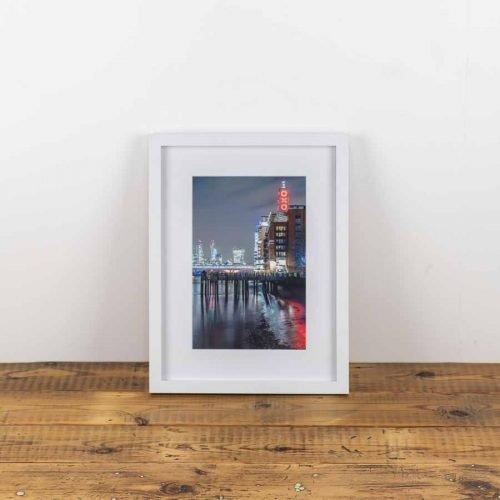 Oxo Tower Print-3