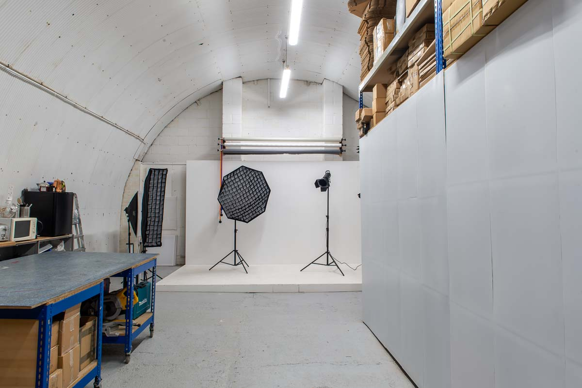 South London Studio Hire