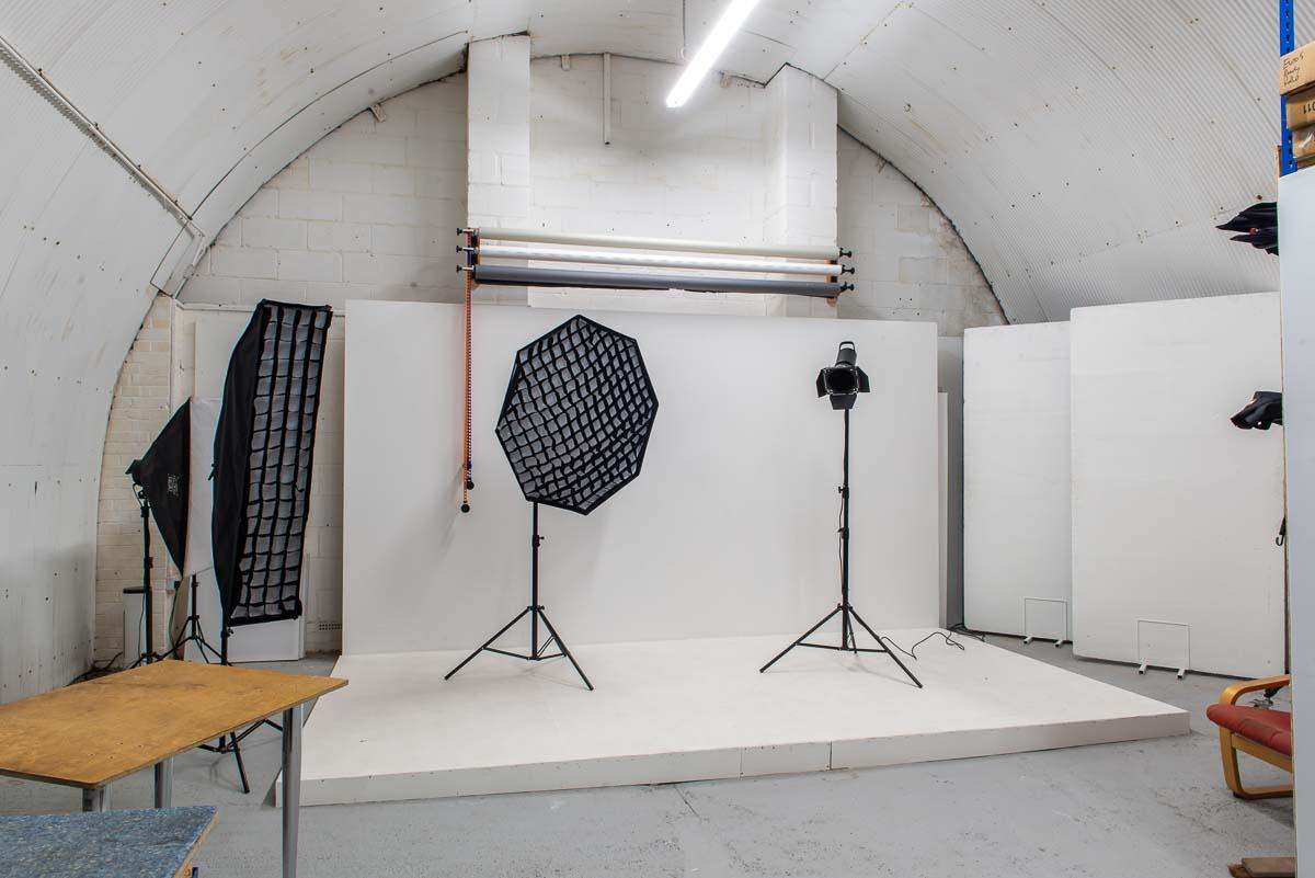 South London Studio Hire Video