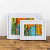La Boca Framed Prints-1