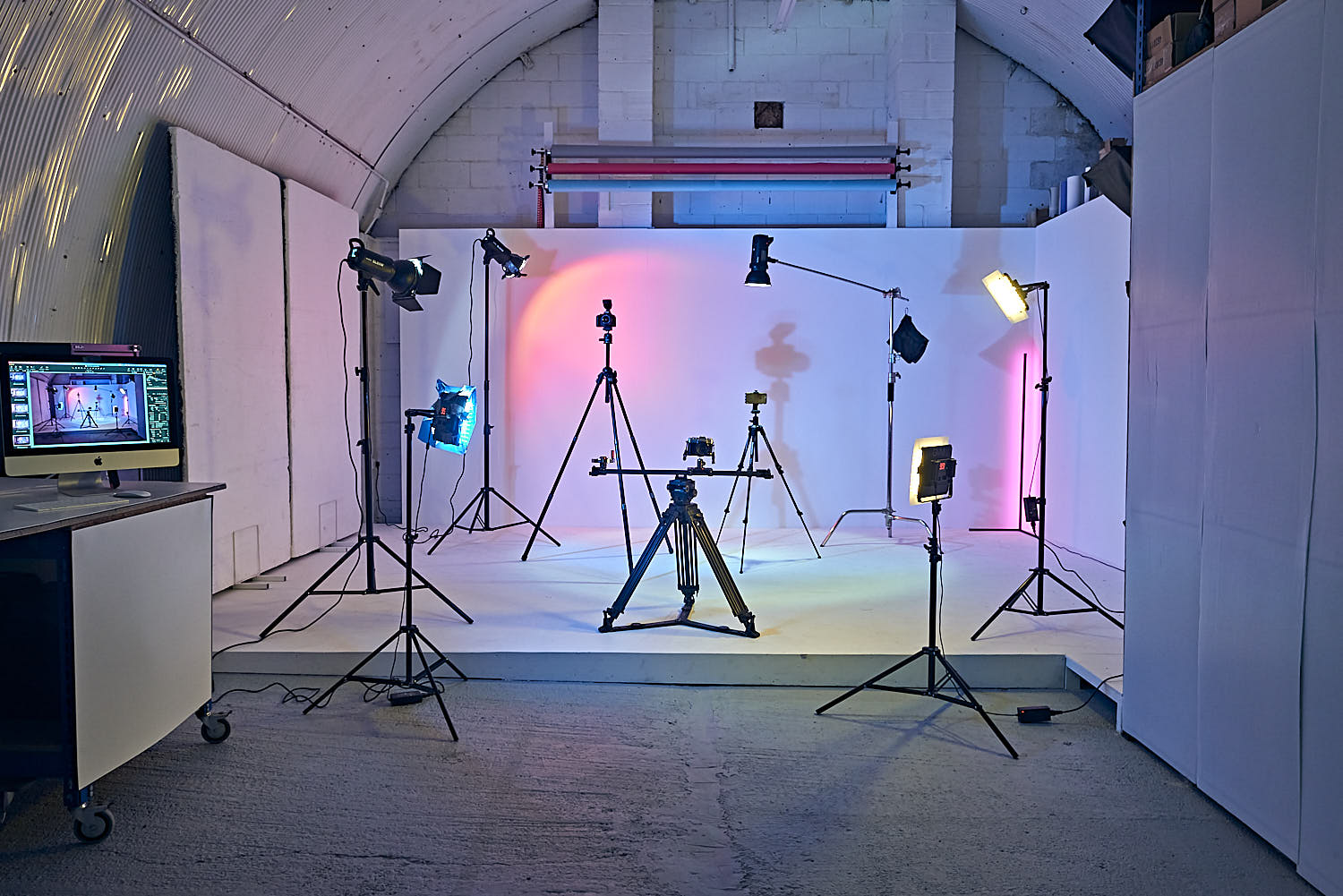 london photo studio hire
