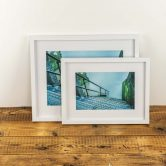 Watermans Steps Framed Prints-2