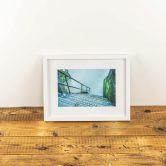 Watermans Steps Framed Prints-3