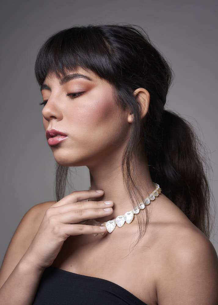 Fashion Beauty Photography Portrait