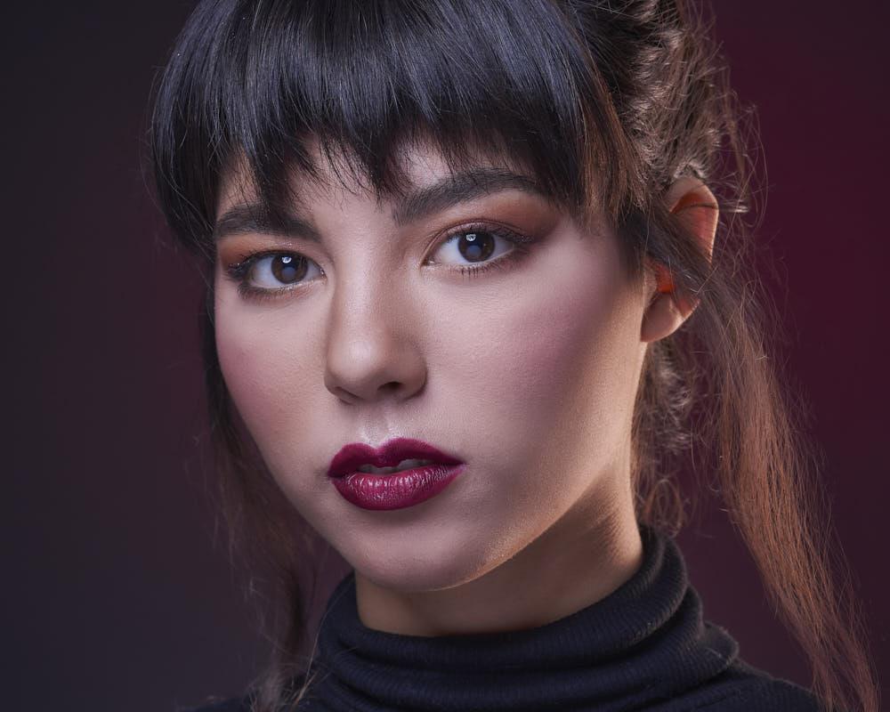 Beauty Portrait Photographer London
